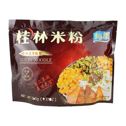 YM Guilin Noodle 260g <br> 與美桂林米粉