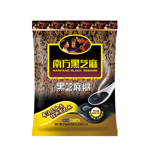 NF Black Sesame Paste 480g <br> 南方黑芝麻糊