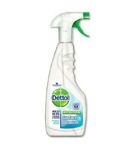 Dettol Anti-Bacterial Surface Cleanser - Original 500ml ***