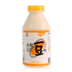 YH Soybean Drink 300ml <br> 永和豆漿