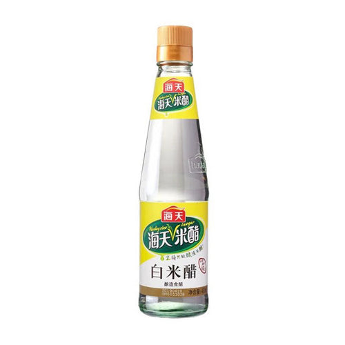 HD Rice Vinegar 450ml <br> 海天 白米醋