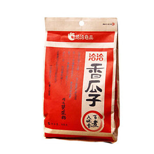 CC Spiced Roasted Sunflower Seeds 308g <br> 洽洽 香瓜子