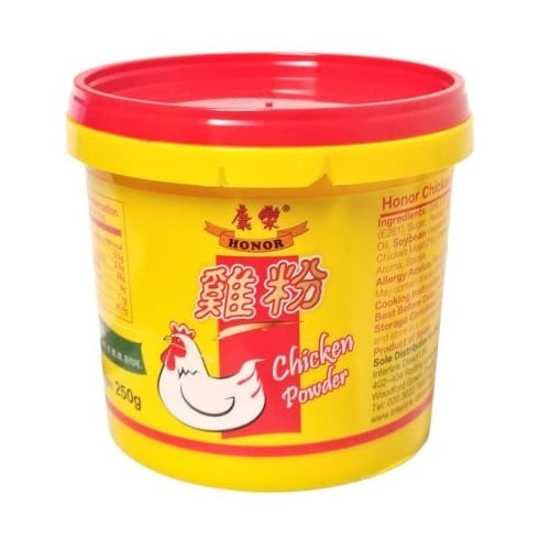 Honor Chicken Powder 250g <br> 康樂 雞粉