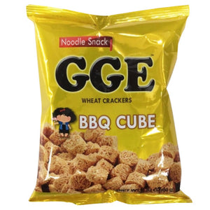 Wei Lih GCE Wheat Cracker - BBQ 80g <br> 維力張君雅點心麵 - BBQ