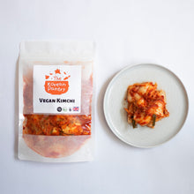 Load image into Gallery viewer, The Korean Pantry - Vegan Kimchi 250g