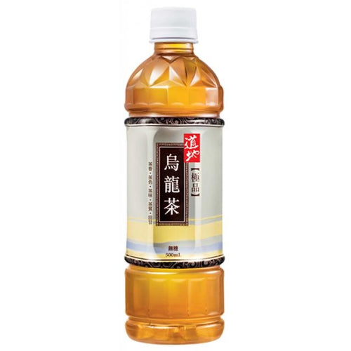 Tao Ti Supreme Oolong Tea 500ml <br> 道地 極品烏龍茶