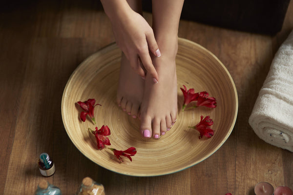 Your Guide to Gel Pedicures and How They Are Done