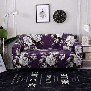 Magic Sofa Cover Stretchable - Patterns