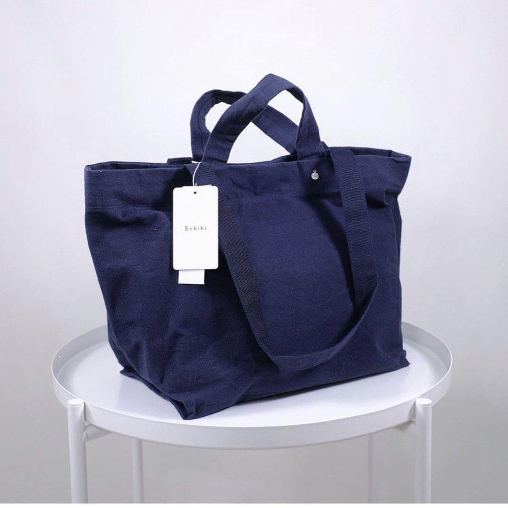 Japanese Handmade tote bag