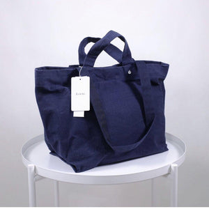 Japanese Handmade tote bag - MMW Concept