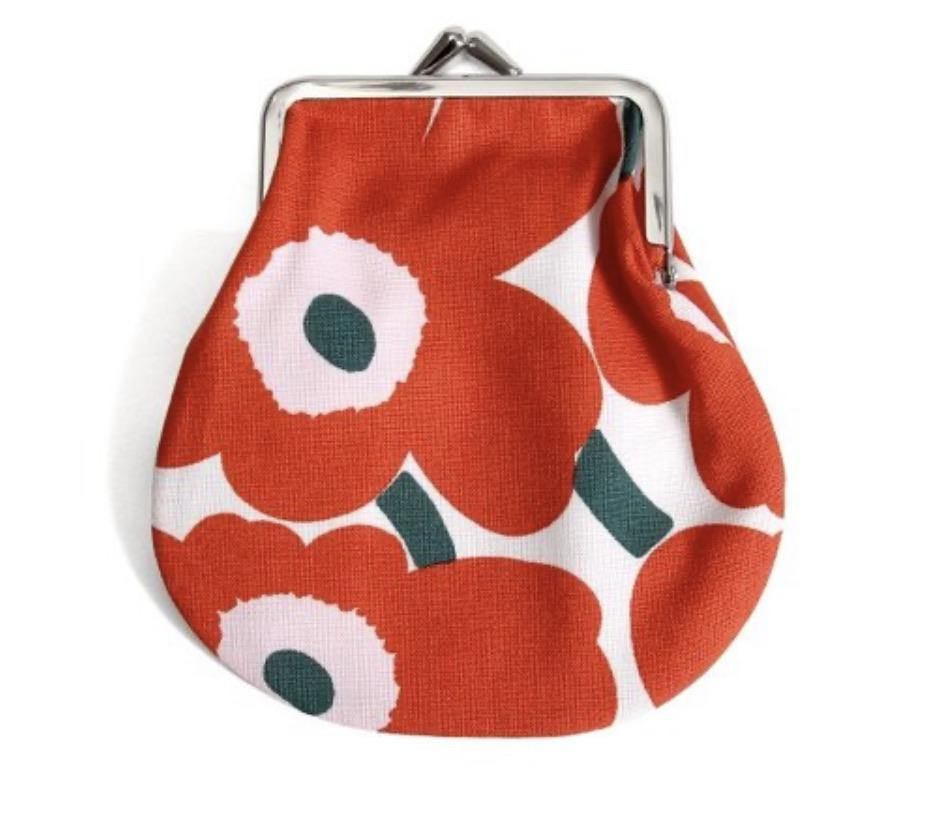 PIENI KUKKARO coins purse - 3 colours