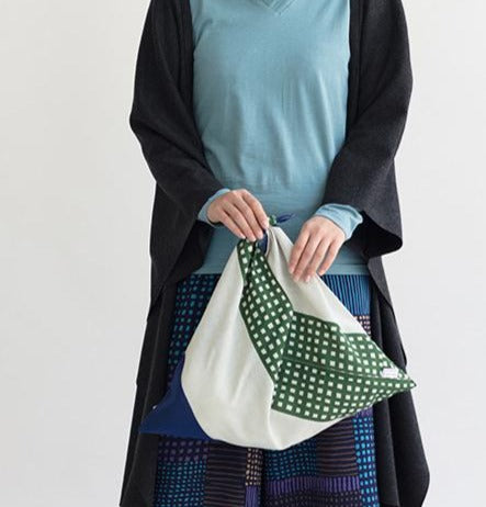 SOU・SOU hotei | Ise Cotton eco bag (New In)