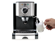 Load image into Gallery viewer, EC100 Pump Espresso and Cappuccino Machine