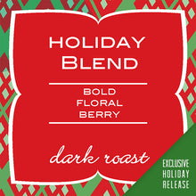 Load image into Gallery viewer, Holiday Blend
