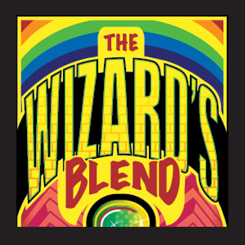 The Wizard's Blend