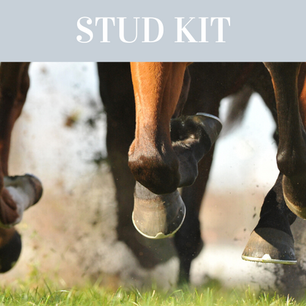 Stud Kit Essentials