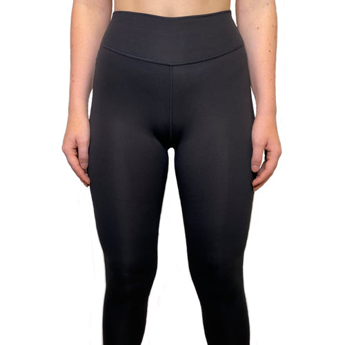 Apex Leggings - Onyx
