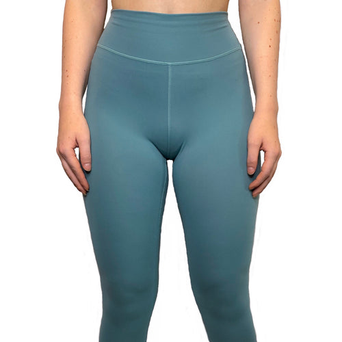 Apex Leggings - Tidal