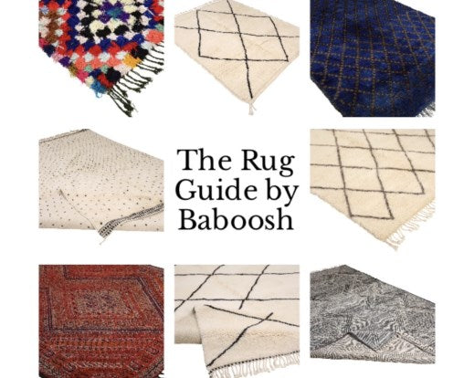 How to choose the perfect rug?