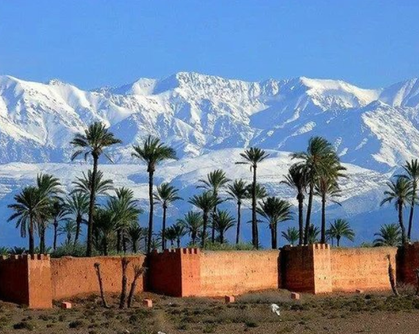 13 things you probably didn't know about Morocco!
