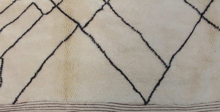 moroccan rug luxury 100% wool handmade in morocco, free shipping in canada and worldwide