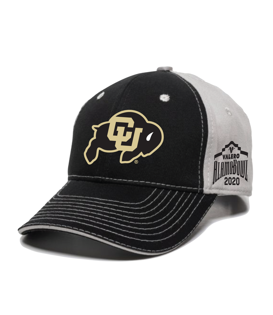 2020 Alamo Bowl Colorado Hat