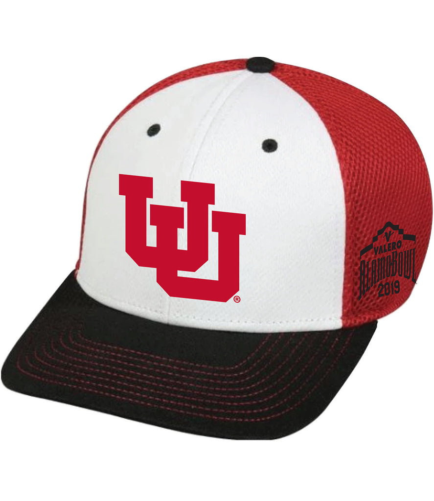 2019 Alamo Bowl Utah Flexfit Hat