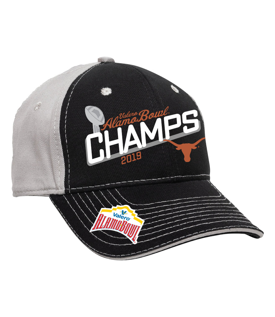 2019 Alamo Bowl Texas Champions Hat