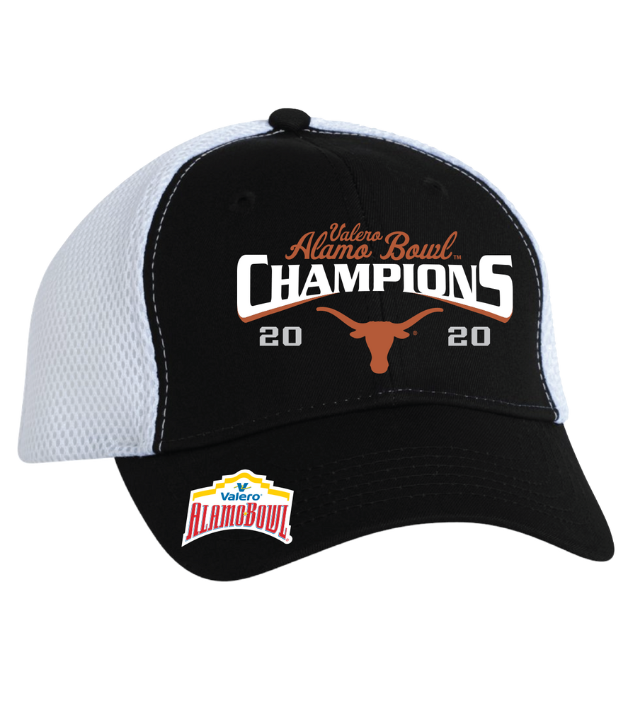2020 Alamo Bowl Texas Champions Hat