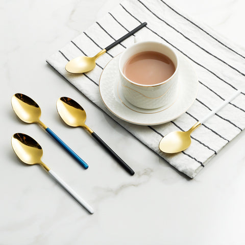 Pairs Moda Coffee Spoon
