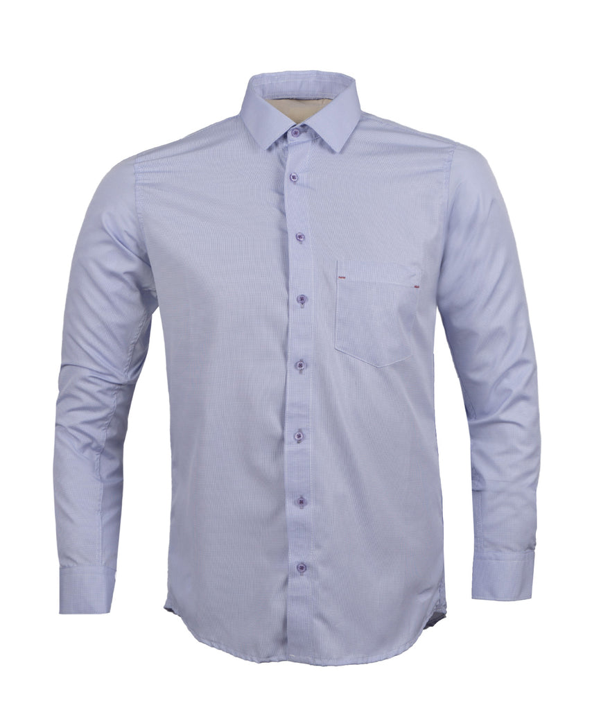 Camisa Formal Gallineto Lila