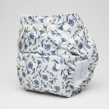 Load image into Gallery viewer, pēpi collection - Darling Buds. Reusable nappies