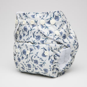 pēpi collection - Darling Buds. Reusable nappies