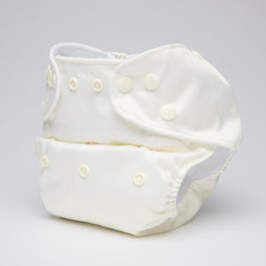 Cloth Nappies - Colour Collection