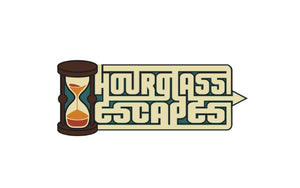 Hourglass Escapes Seattle