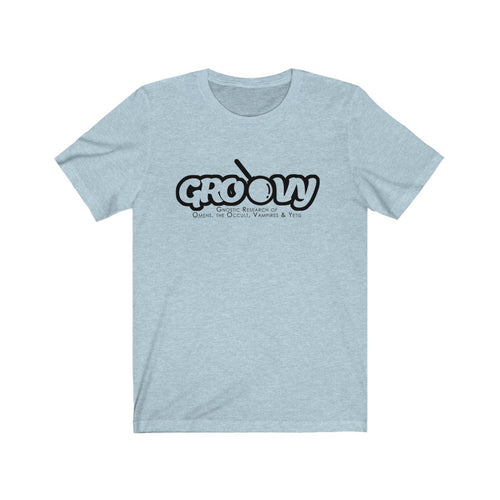 Groovy investigations shirt