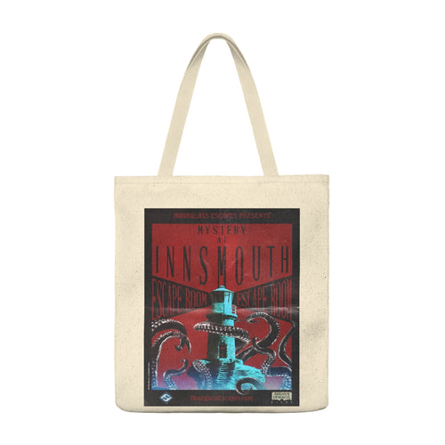 Mystery at Innsmouth Board Game Tote