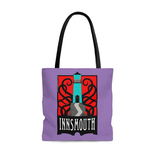 Limited edition Arkham Horror Files™ Escape Tote Innsmouth Design