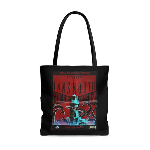 Limited edition Arkham Horror Files™ Escape Tote