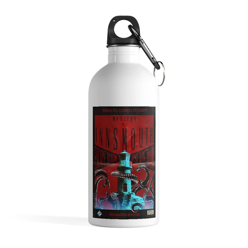 Limited Edition Arkham Horror Files™ Escape Room  Water bottle