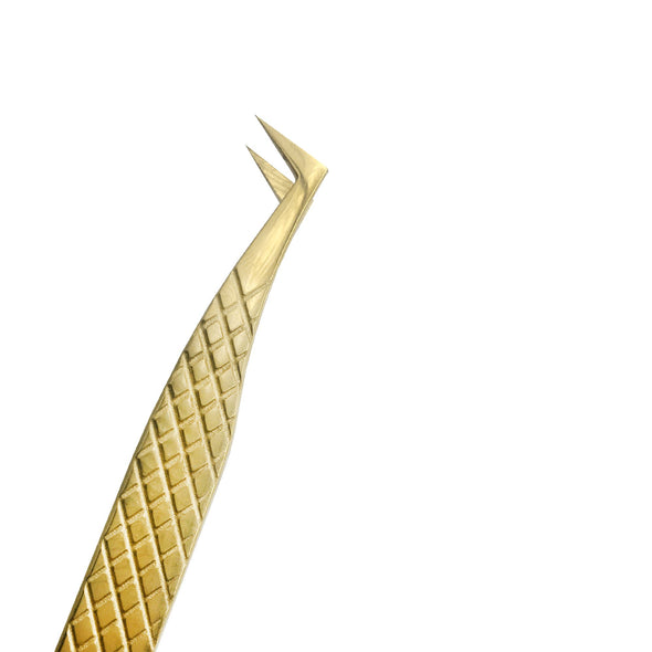 Veyelash Golden Volume Lash Tweezer Tweezers VEYELASH®
