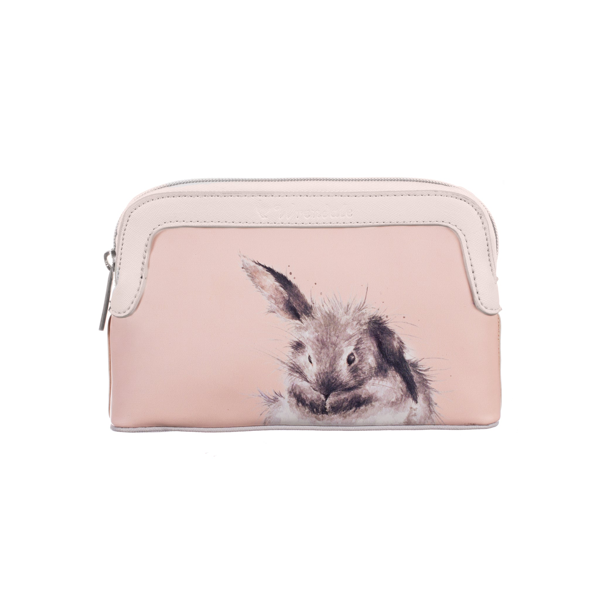 Wrendale Designs - Small Cosmetics Bag - Some Bunny