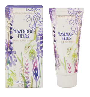 Lavender Fields - Hand & Nail Cream 100ml