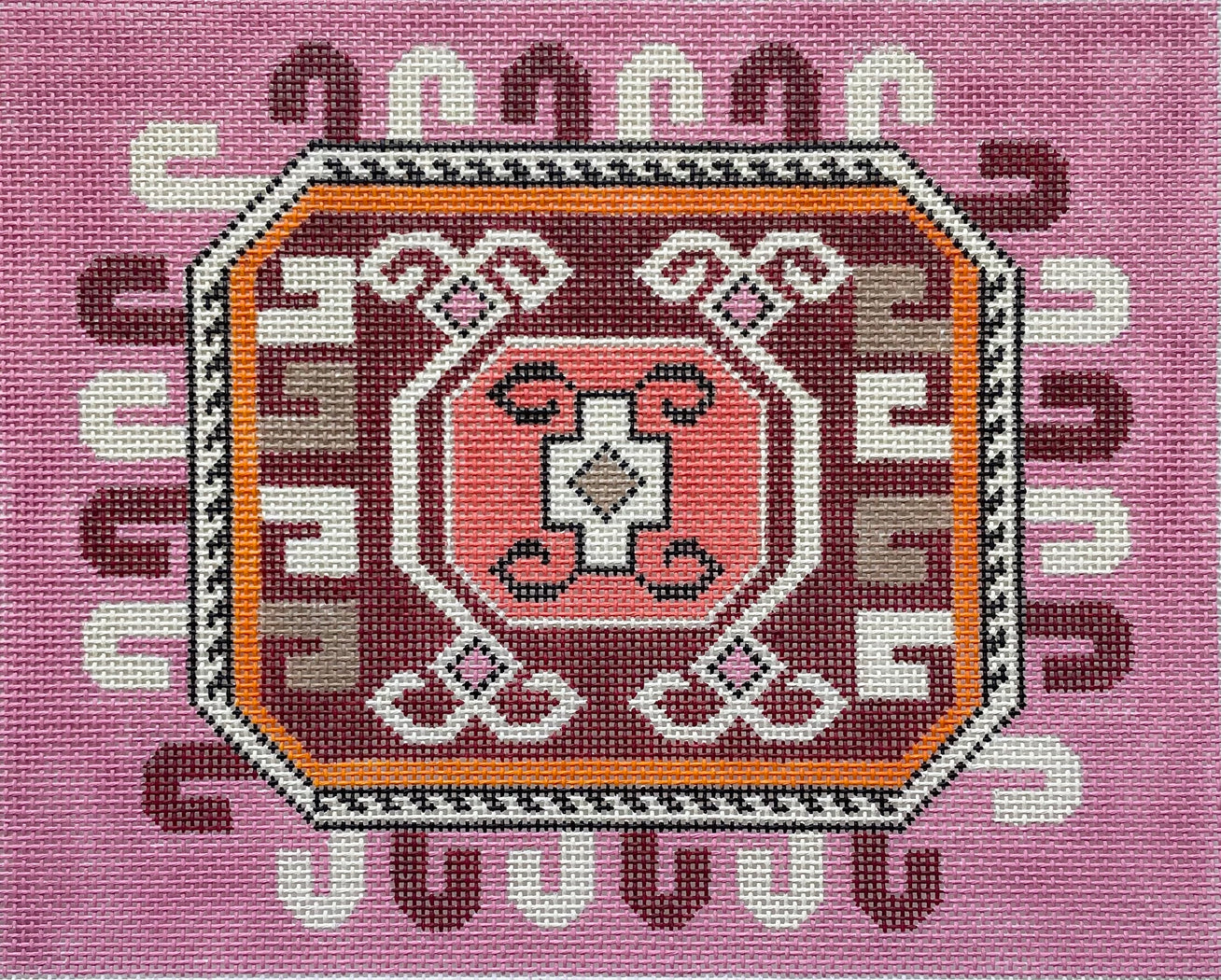 Turkish Kilim Bag