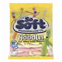 The SoSoft Marshmallow Co. SoSoft Marshmallow Noodles