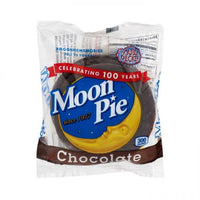 Chattanooga Bakery Moon Pie Chocolate