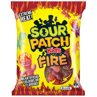 The Natural Confectionery Co. Sour Patch Kids Fire