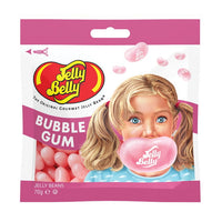 Jelly Belly Bubble Gum Bag