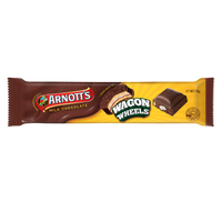 Arnotts Wagon Wheel Chocolate Bar