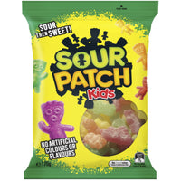 The Natural Confectionery Co. Sour Patch Kids
